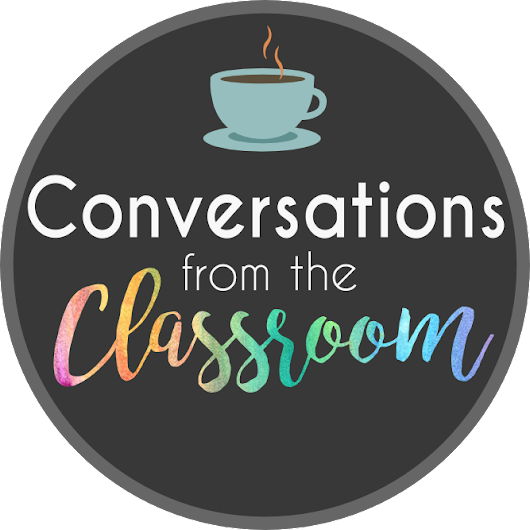 Conversations from the Classroom: Ode to Poetry or How I Learned to Accept it in the Classroom
