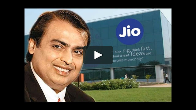 Complete Information on Jio GigaFiber & Plans | Free Music, Movies & Internet