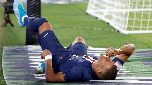 Mbappe, Neymar, Alisson: They are not present in Matchday 1 of the Champions League
