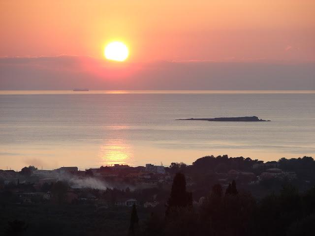 Άγιος Γεώργιος Αργυράδων - ΦΑΙΑΚΩΝ ΝΗΣΟΣ