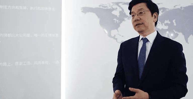 Artificial Intelligence Guru Lee Kai-Fu