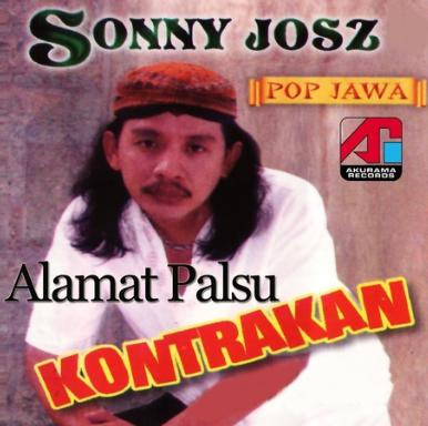 Download Kumpulan Lagu Sonny Josz Mp3 Full Album Terbaru