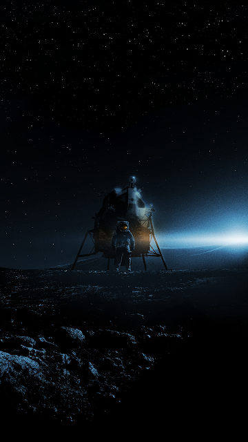 9 Amazing Phone Wallpapers Art By Marko Manev Cool
