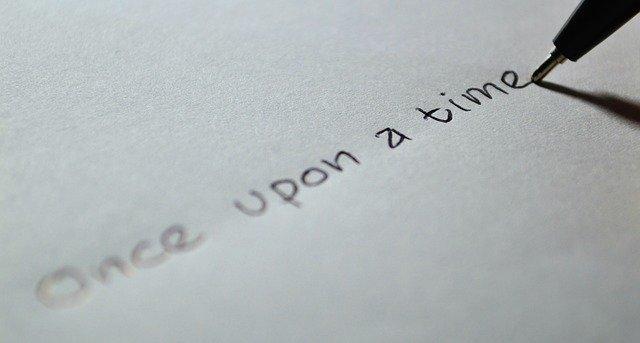 Narrative Text - Pengertian, Generic Structure, Contoh Narrative Text