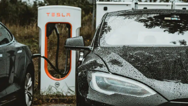 Tesla's superchargers will soon be open to third-party manufacturers