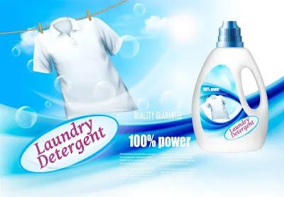 تحميل تصاميم إعلانات تجارية لتنظيف الملابس قابلة للتعديل - هارد المصمم العملاق