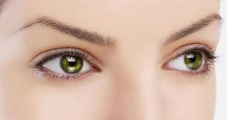Menjaga mata agar tetap sehat