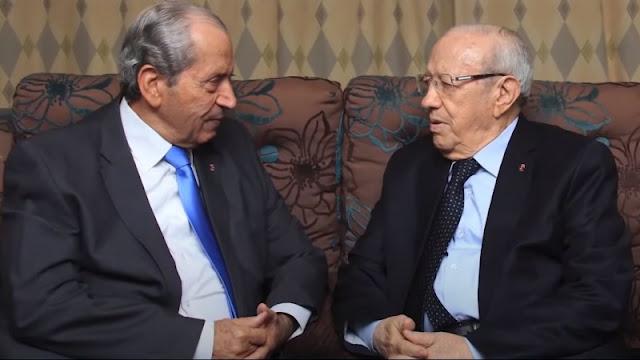 """لأول مرة: محمد الناصر يكشف هذه التفاصيل الصادمة والحقائق المثيرة عن """"الخميس الأسود"""" ويوم وفاة الباجي قائد السبسي (فيديو) !"""