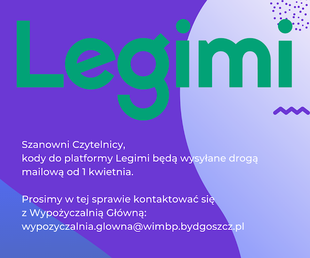WiMBP Bydgoszcz Legimi