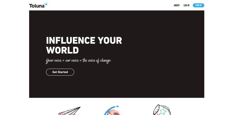 Toluna is a trusted opinion website