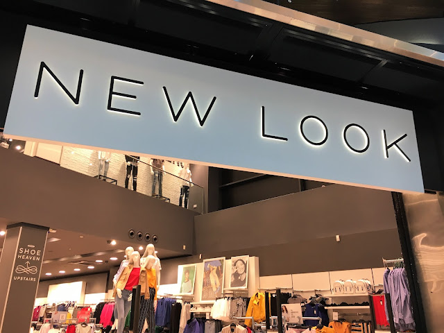 New Look Leicester Highcross Shopping Centre