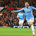 Manchester City Competing Like 'Animals' to Win Title – Fernandinho