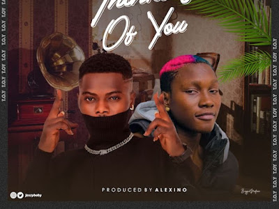 [Music] Jexzy Ft. Zinoleesky – Thinking Of You