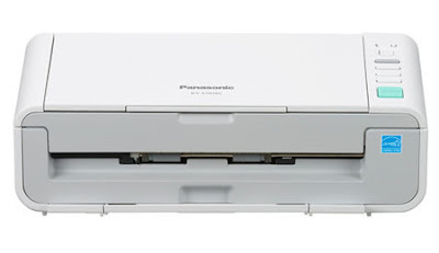 Panasonic KV-S1026C Driver Download