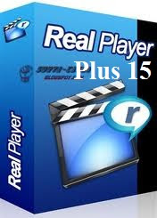 realplayer plus 15