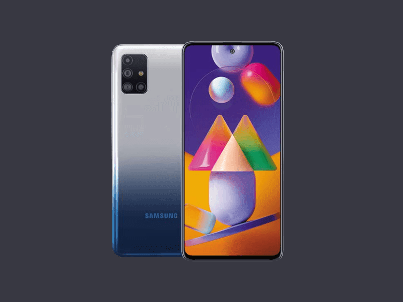 Samsung Galaxy M31s with sAMOLED, 6,000mAh battery to release on July 30 in India