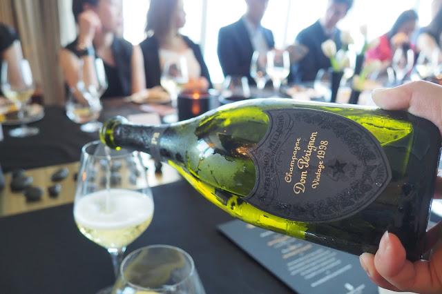 Série de  6 New capsules de champagne SAMPERS les fées