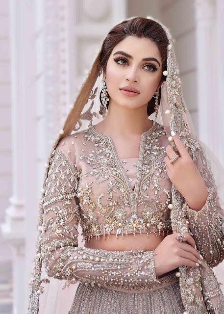 Indian Bridal Makeup Images looks HD