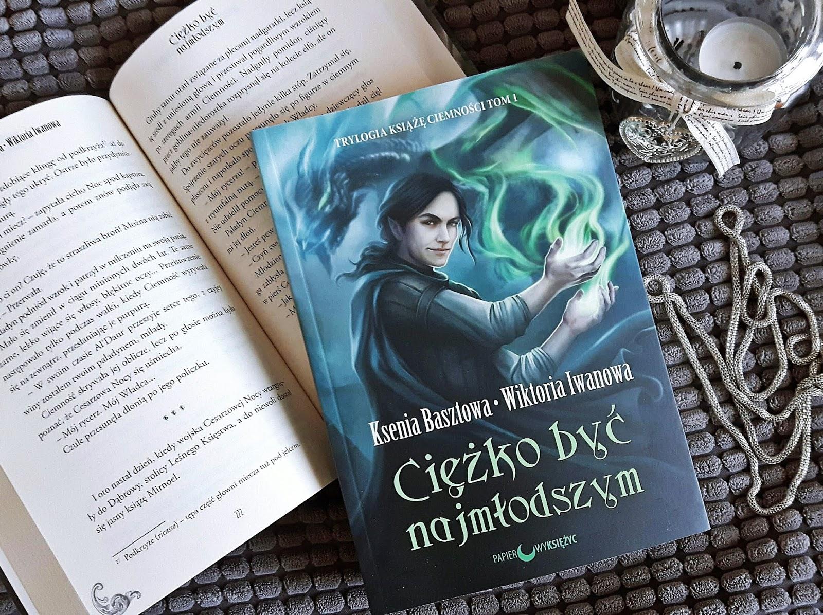 """Tak """"Ciężko być najmłodszym"""" Ksenia Basztowa, Wiktoria Iwanowa"""