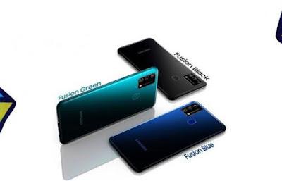 سعر و مواصفات هاتف سامسونغ غالكسي Galaxy M31 Prime Edition