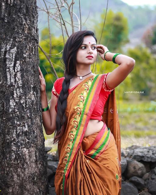 Sonam Sawant (Actress) Wiki, Bio, Age, Education, Awards, Family and Many More