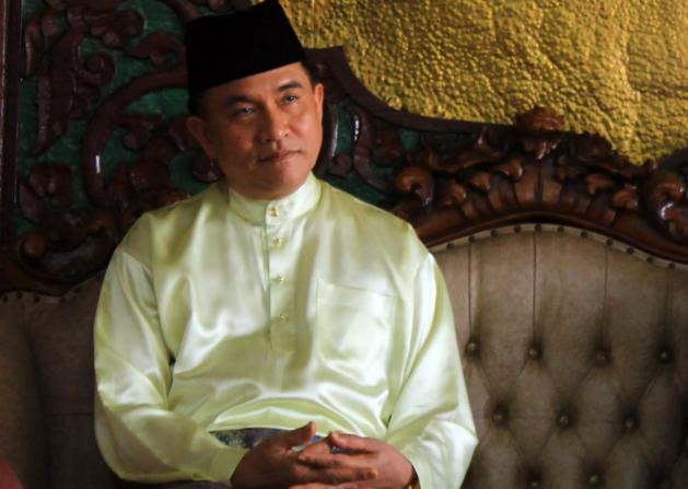 Terkait Bendera Aceh, Yusril Mahendra: Mau Tidak Mau, Pemerintah Pusat Harus Mengalah