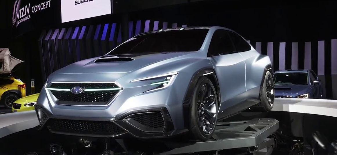2020 Subaru WRX STI Concept, Redesign, Release Date, Interior >> 2020 Subaru Wrx Specs Interior And For Sale New Update