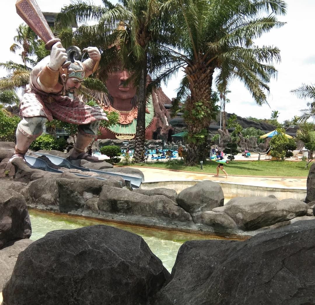 Waterboom Jawa Tengah