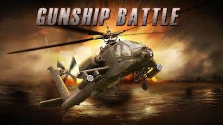 Free Download Gunship battle APK Terbaru