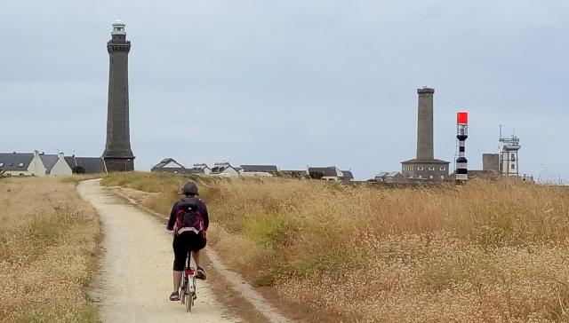 Viatge de tornada en bici