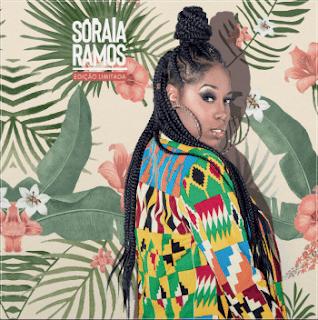 Soraia Ramos – Edição Limitada (CD) ( 2019 ) [DOWNLOAD]