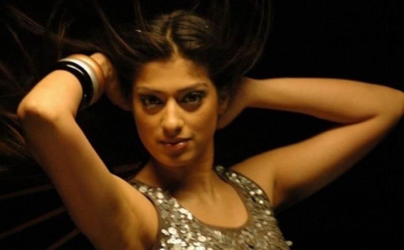 Lakshmi Rai Hot Spicy Stills - Desi Images-3973
