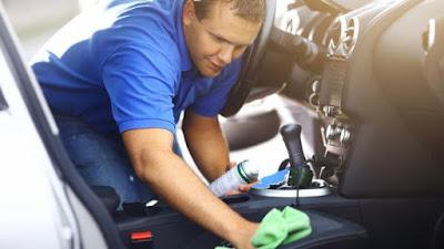 Cómo cuidar coche durante Covid-19