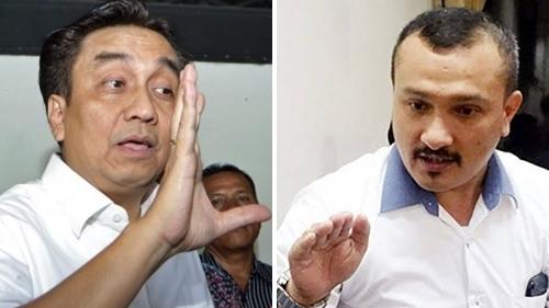 Effendi Simbolon Kritik Jokowi Tak Terapkan Lockdown, FH: ES Selalu Negatif Berpendapat Terhadap Jokowi