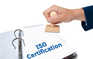 identify fake iso certification