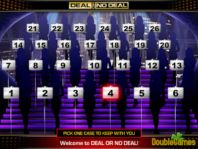 Deal or no deal game free online english version