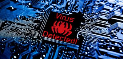 نظرة عامة على فيروسات الكمبيوتر