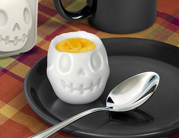 Kuru kafa yumurta