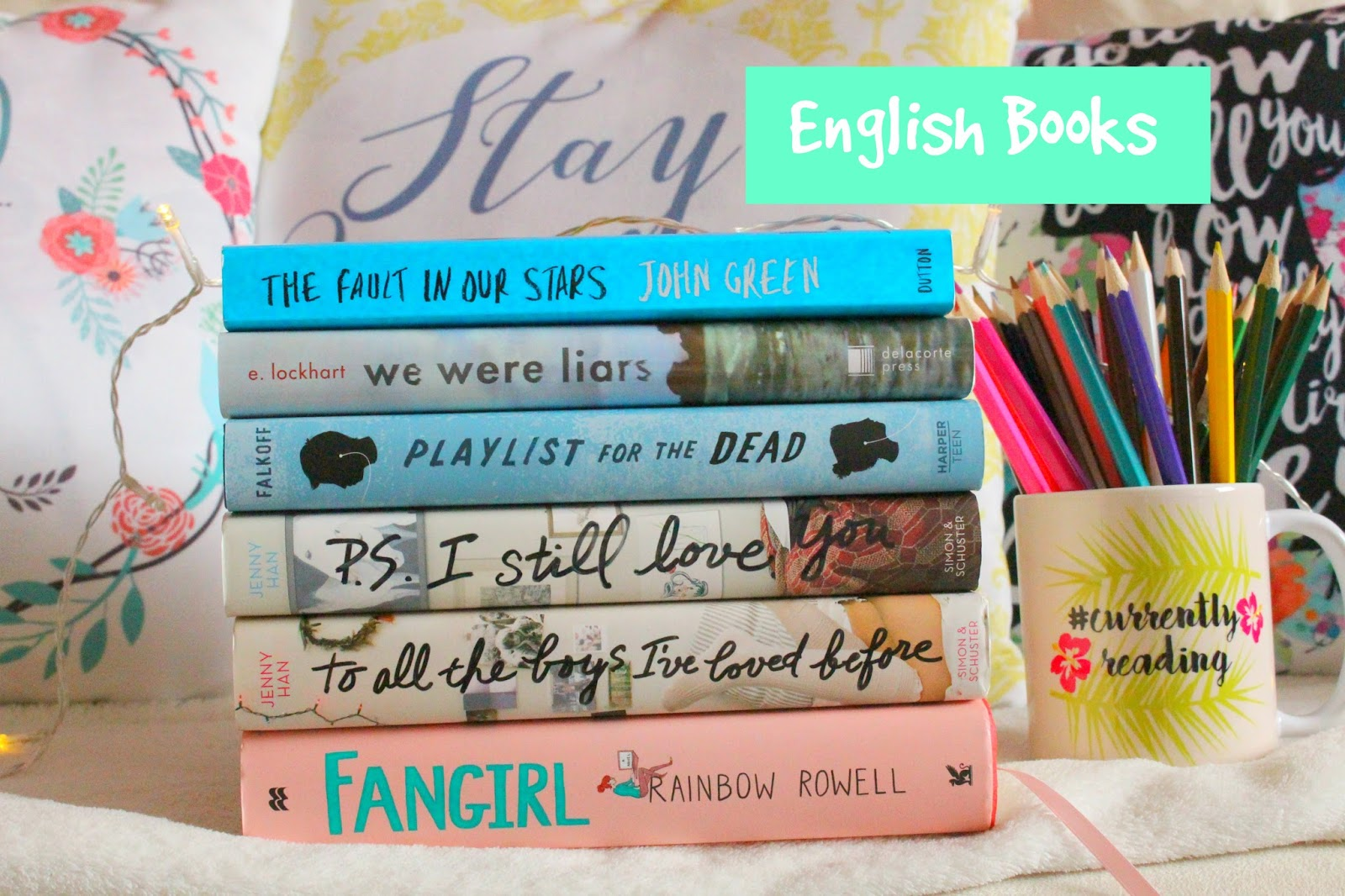 sarah liest: english books l englische buchtipps & empfehlungen