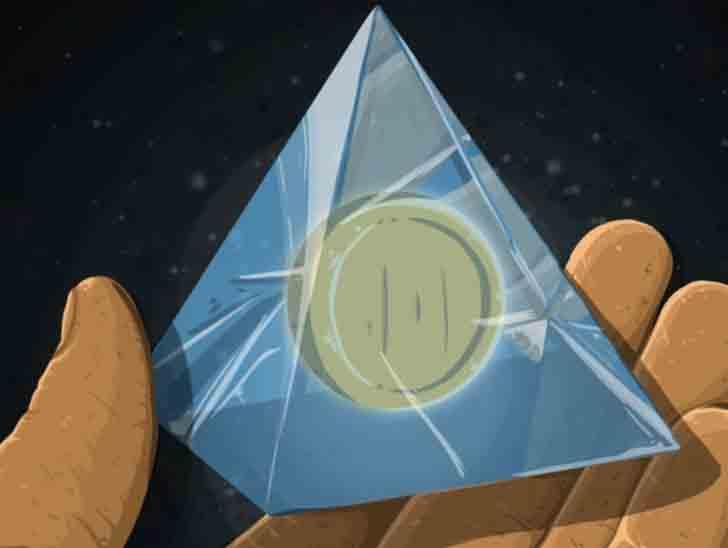 Crypto is a pyramid scheme