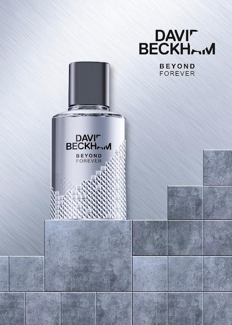 david beckham beyond forever