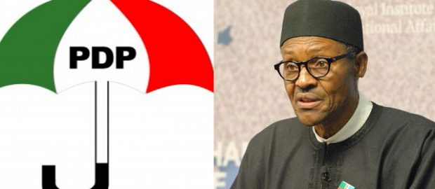 PDP Criticizes President Buhari for Withholding Assent to Sequence of Election Law