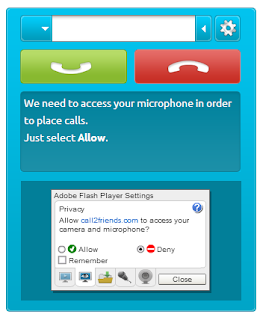 إجراء مكالمات من الكمبيوتر إلى أي رقم هاتف محمول مجانا