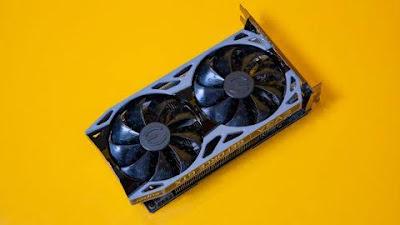 NVidia GeForce GTX 1660 SUPERダウンロードフルドライバー