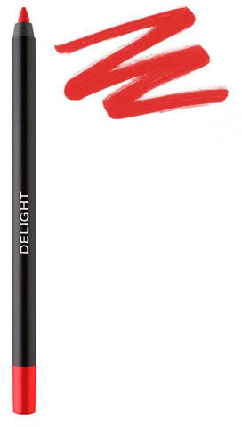 bh cosmetics waterproof lip liner in delight