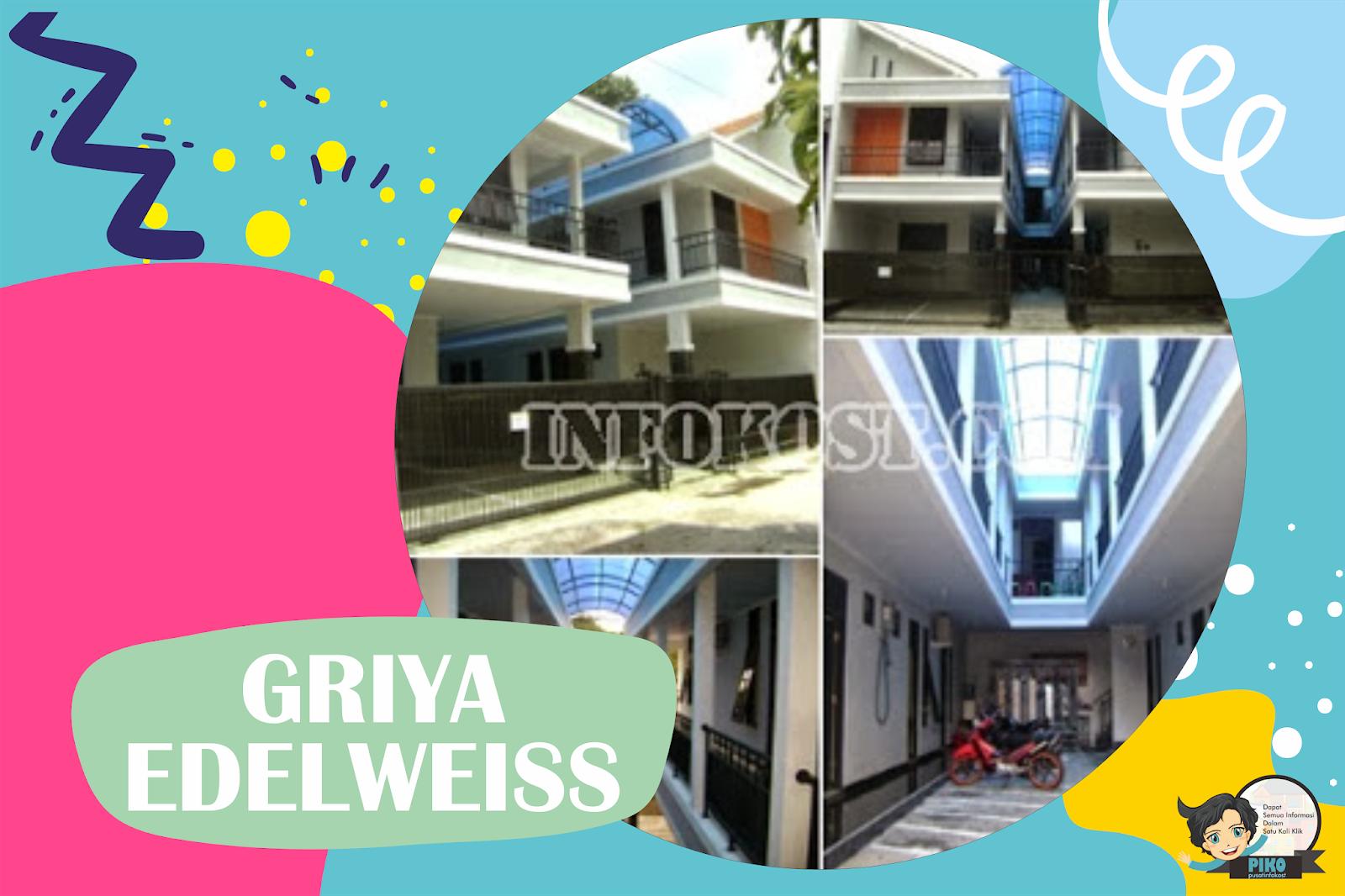 GriyaEdelweiss