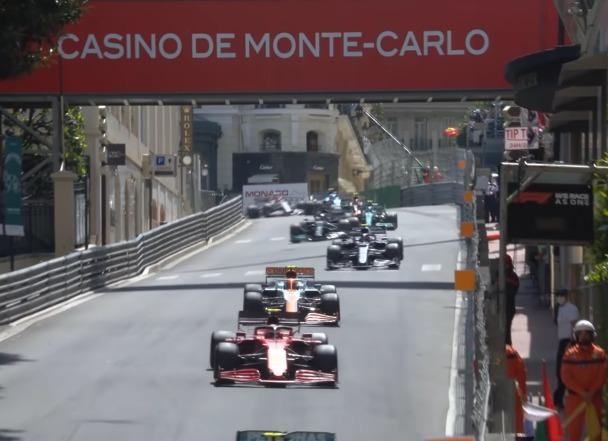 GP Monaco: Για να κερδίσει ένας οδηγός στο Monte Carlo απαιτείται τεχνική τελειότητα