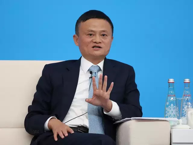 AFRICA IN FIGHT AGAINST CORONA-VIRUS GETS EQUIPPED BY JACK MA FOUNDATION