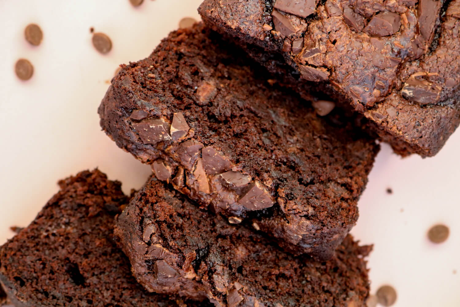 Ultimate Double Chocolate Banana Loaf   Take Some Whisks