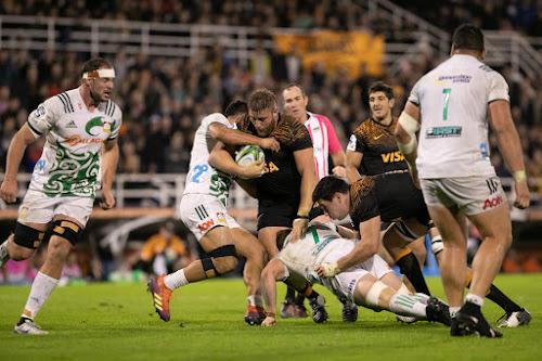 Jaguares en semifinales del Super Rugby